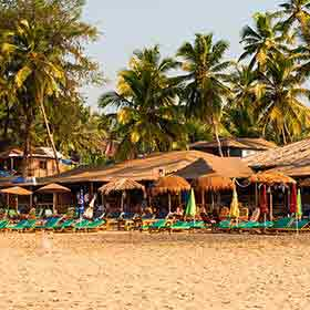 Goa Packages